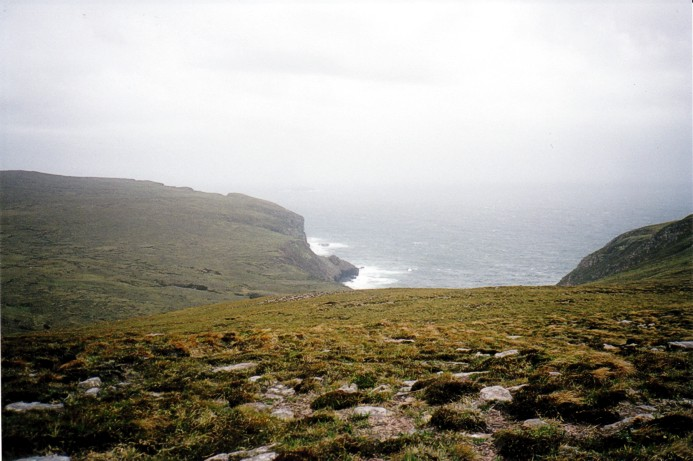 Bay of Keisgaig