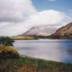 Loch More and Arkle